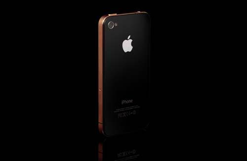 iVIP iPhone Rose Rim Stand