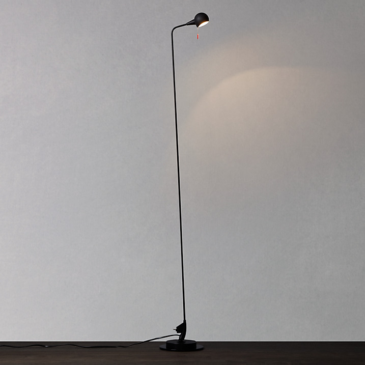 Artemide Firefly Floor Lamp, Matt Black | iVIP BlackBox
