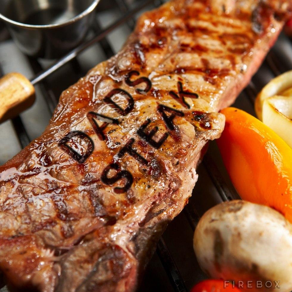 BlackBox | iVIP | Personalised Branded BBQ