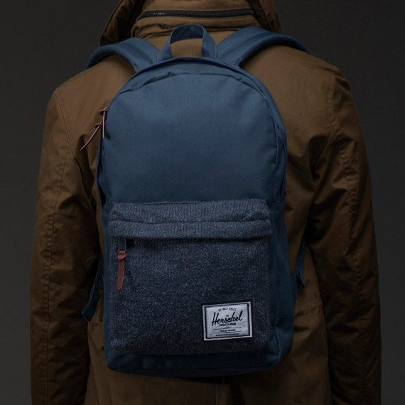Herschel Woodside Backpack | iVIP BlackBox