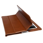 Leather iPad Cover by Byron and Brown | iVIP BlackBox