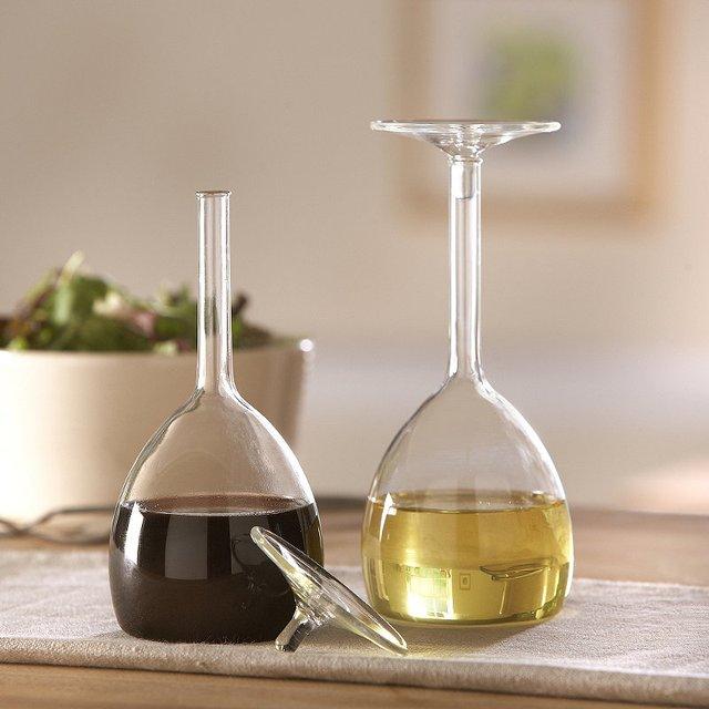 Ming Oil and Vinegar Set   iVIP BackBox