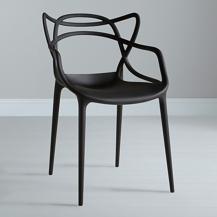 Philippe Starck For Kartell Masters Chair | IVIP BlackBox