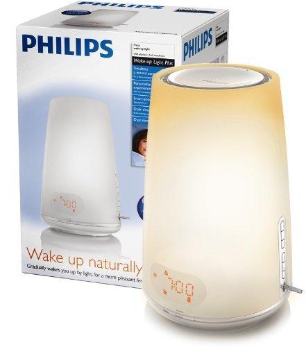 Charming Philips Wake Up Light 01 | IVIP BlackBox