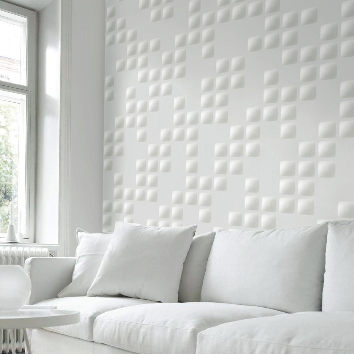 Pixels 3D Wall Panels | iVIP BlackBox