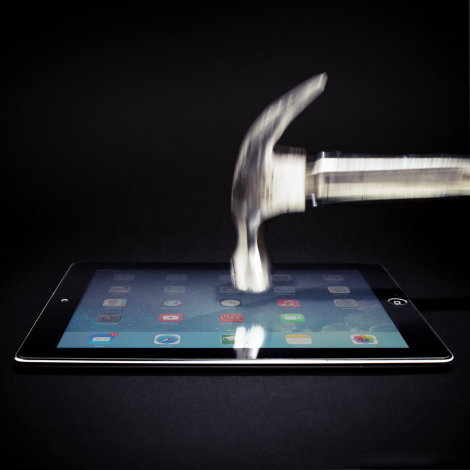 Rhino Shield for iPad | iVIP BlackBox