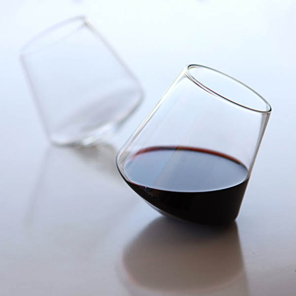 Sempli Cupa Wine Glasses | iVIP BlackBox