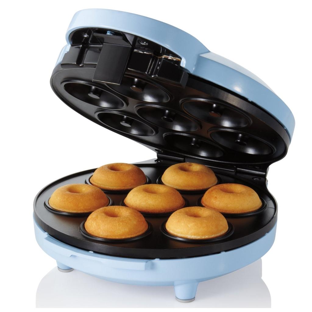 Sunbeam Mini Donut Maker   iVIP BlackBox