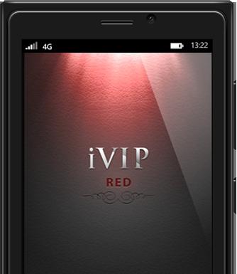 ivip_red_phone