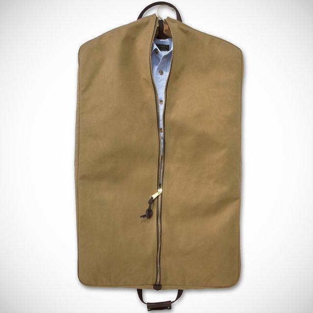 Filson Suit Cover | iVIP BlackBox