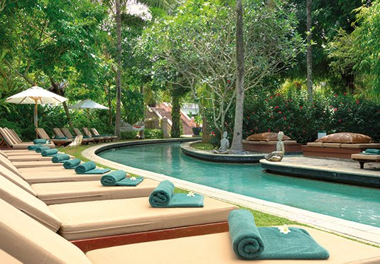 Luxury Thailand Holiday