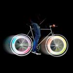 Mathmos Bike Wheel Lights   iVIP BlackBox