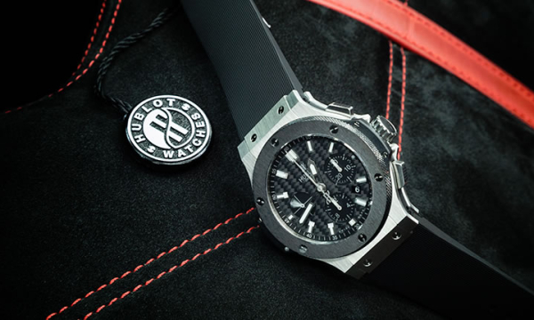 Free Hublot from Auto Vivendi
